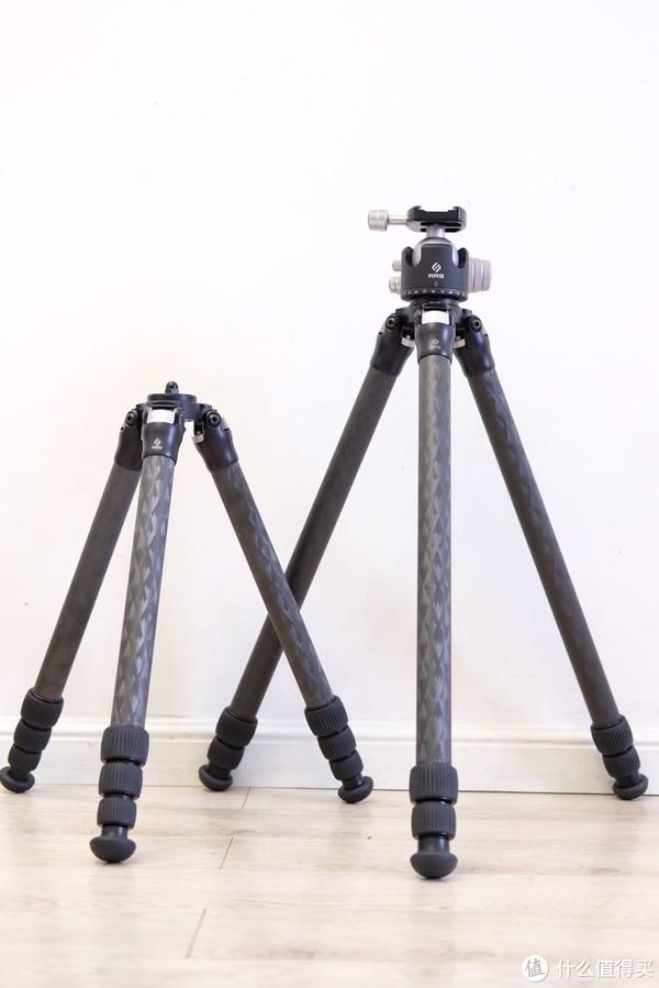 摄影器材 篇一:谈谈三脚架,谈谈RRS
