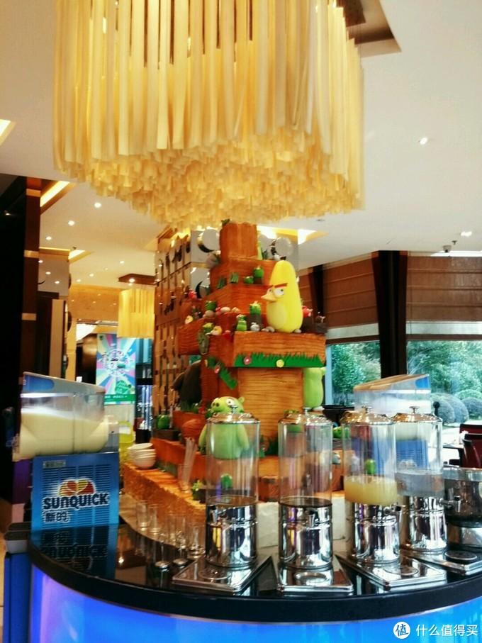 为一家酒店赴一座城:香格里拉美食之旅