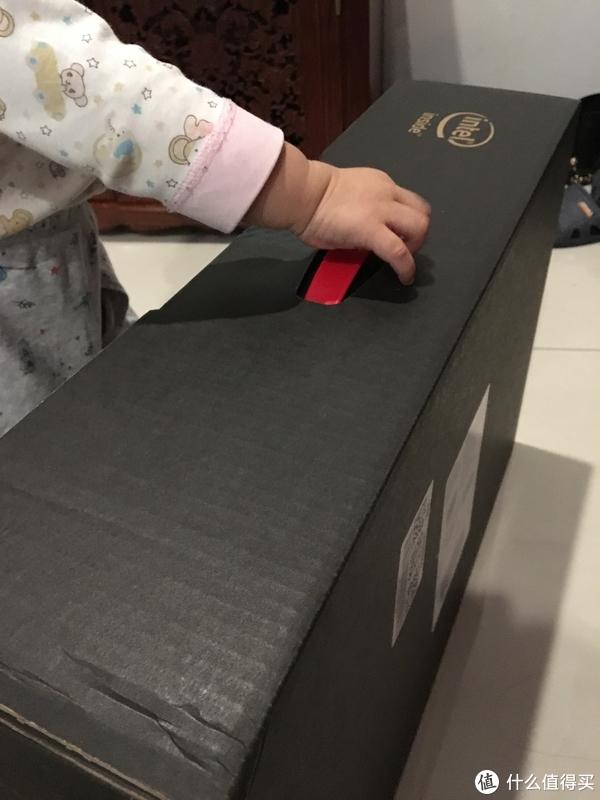 #原创新人#败家之眼:ASUS 华硕 ROG玩家国度 GX501 游戏本 开箱