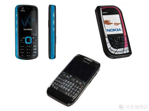 #本站首晒#剁主计划-福州#远不止情怀:Nokia 诺基亚 7Plus 手机 开箱+简评