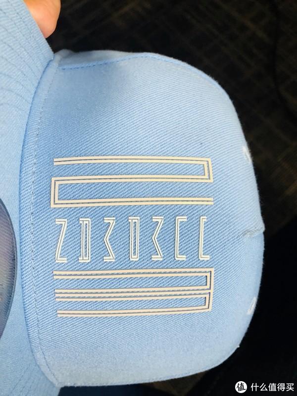 北卡蓝AJ11棒球帽—843072  412