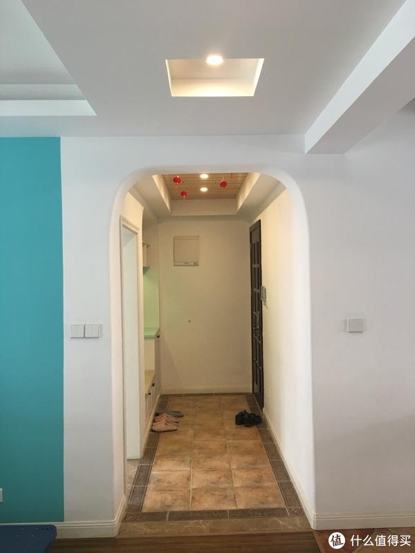 把家从宝山搬到静安,晒晒两套房的装修 篇一:#原创新人#城乡结合部的大宝山