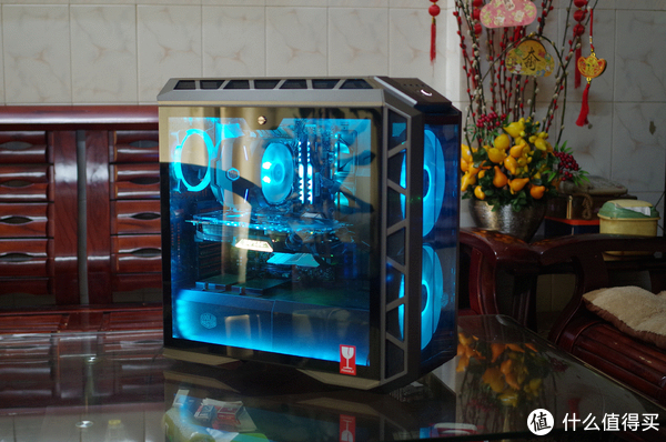 万元RGB主机秀:体验华硕AURA、U卡一键超频、直播吃鸡