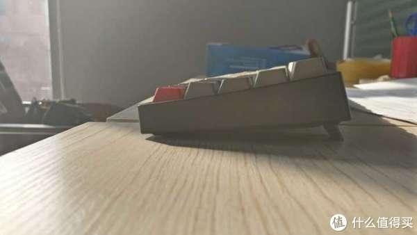 #原创新人#我的第一把68配列钟爱的键盘:KeyWalker 键行者 IFD-68 机械键盘 使用评测