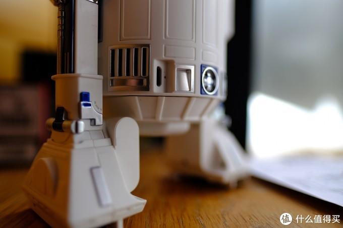 """""""愿原力与你同在""""Sphero星战系列遥控机器人R2D2体验报告"""