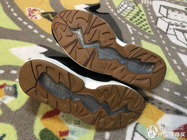 #2017剁手回忆录#2017年我买的经济实惠老年漫步鞋