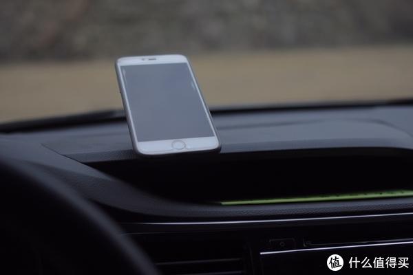 老司机的奖品—AutoBot 车车智能 手机磁力支架 晒单