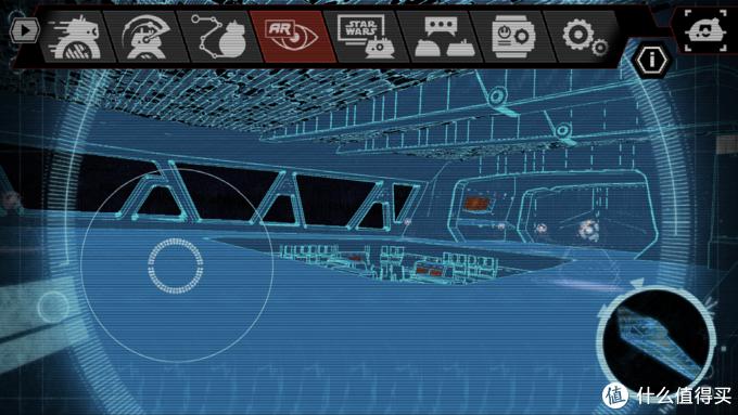 凝视黑暗面-- sphero第一秩序宇航技工机器人BB-9E评测