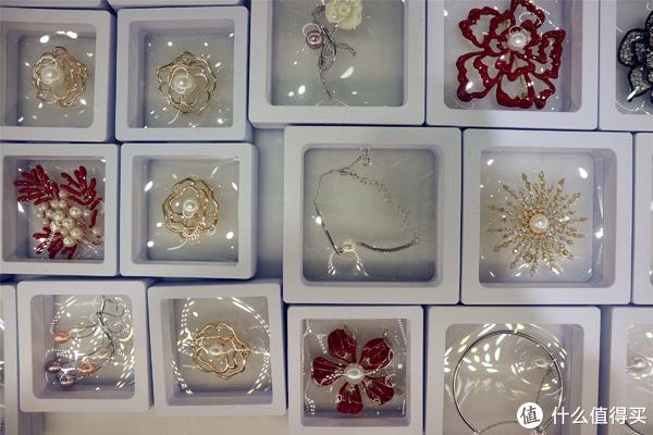 品诸暨美食,逛米果果小镇,购特产珍珠