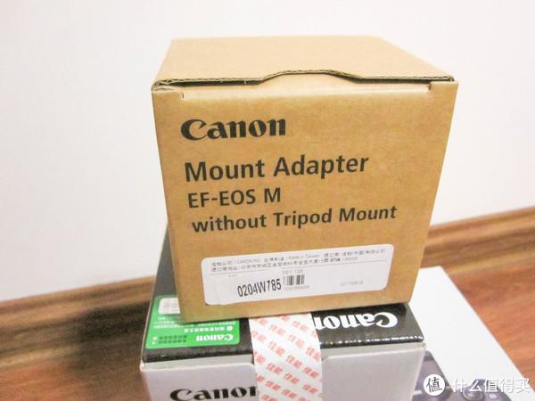 标准定焦平民人像王—新玩具CANON 佳能 EF 50MM f/1.8 STM 镜头 开箱