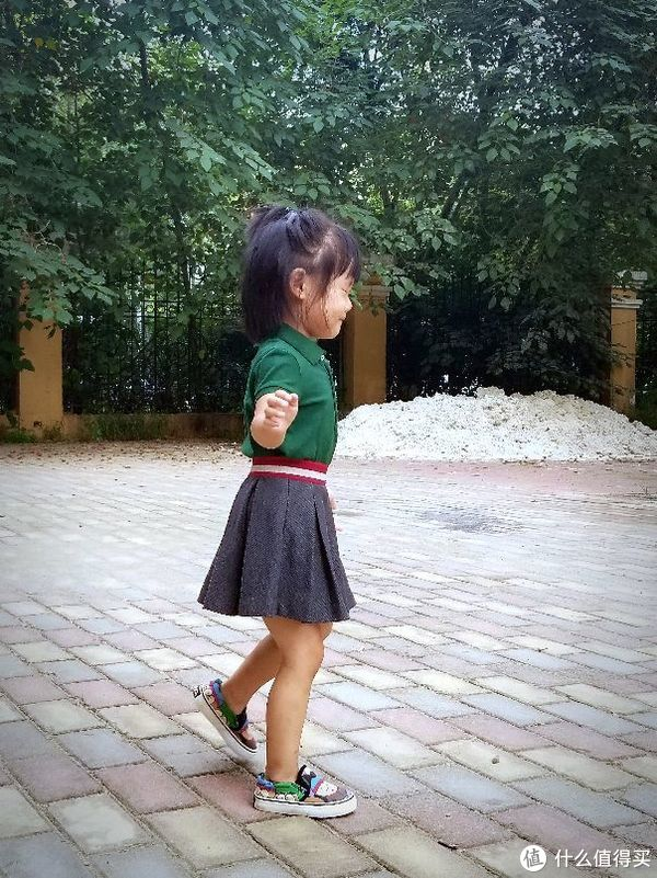 #2017剁手回忆录# 买给3岁宝宝的鞋子和衣服