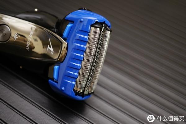 给老爸的新年礼物—Panasonic 松下 ES-ST29 电动剃须刀 开箱与曾经的次旗舰ES-LA93对比