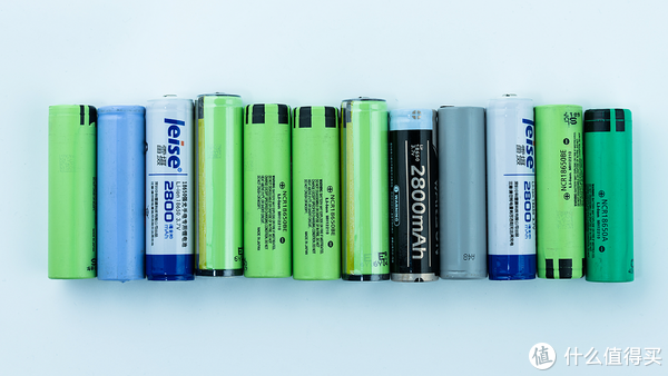 #2017剁手回忆录#强光手电筒、18650锂电池和充电器选购经验分享