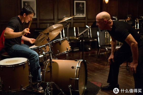 高分电影推荐:《爆裂鼓手》—偏执狂的养成记