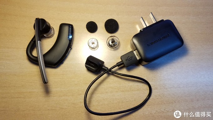 #原创新人#Plantronics 缤特力 Voyager Legend 蓝牙耳机 开箱及M1100使用对比