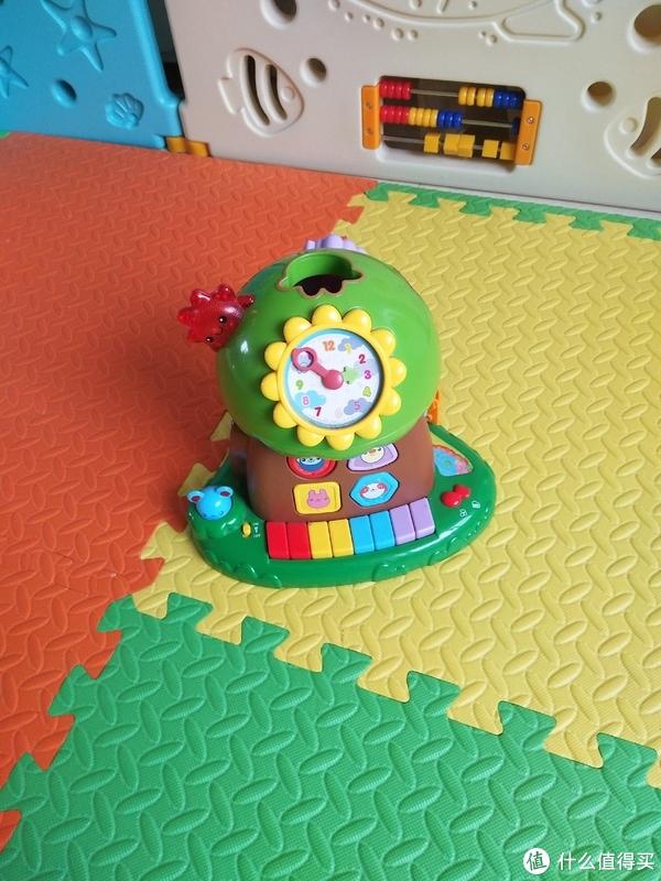 #原创新人#我家宝宝的早期益智类玩具分享(一)