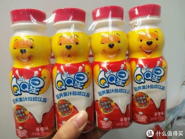 #2017剁手回忆录#不爱喝白开水:盘点17年喝过的牛奶饮料