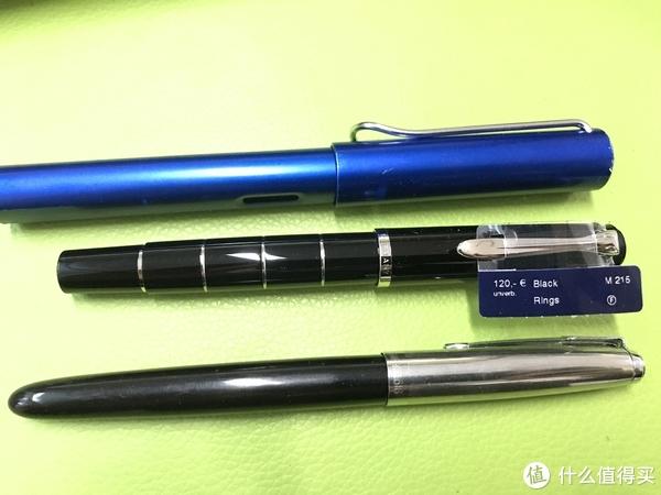 Pelikan 百利金 Classic M215 F尖 钢笔 开箱