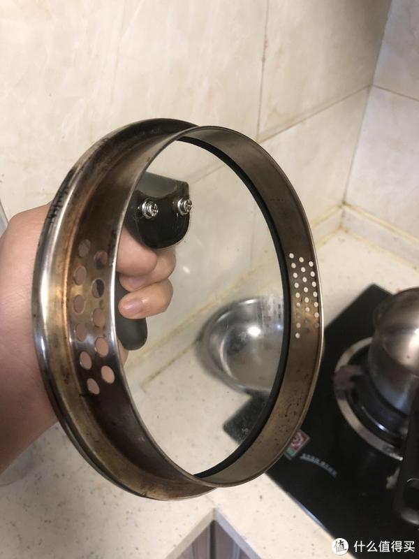小汤锅锅盖一个