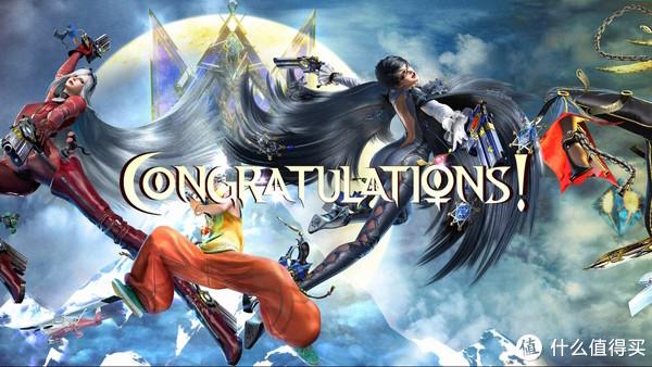 女王降临—Nintendo 任天堂 Switch《猎天使魔女2》游戏 评测