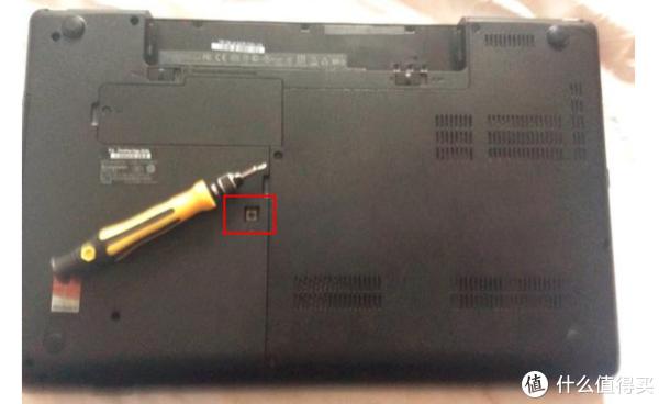 #原创新人#Thinkpad e530光驱拆除,装固定硬盘,用来迁移系统