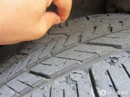 5岁老车换新鞋,给迈锐宝更换马牌轮胎:Continental 马牌 UC6 轮胎