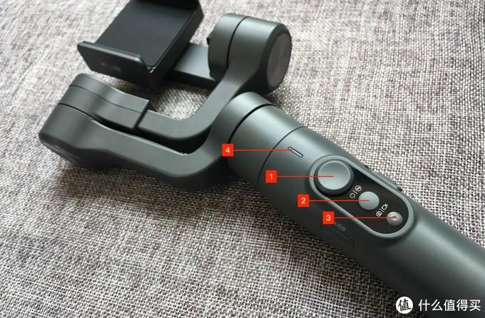 消费级手持稳定器的时代已经到来!飞宇科技 Vimble 2 手机稳拍杆众测体验