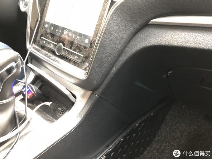 CP未满:START共享有车 & 荣威 RX5 试驾心得