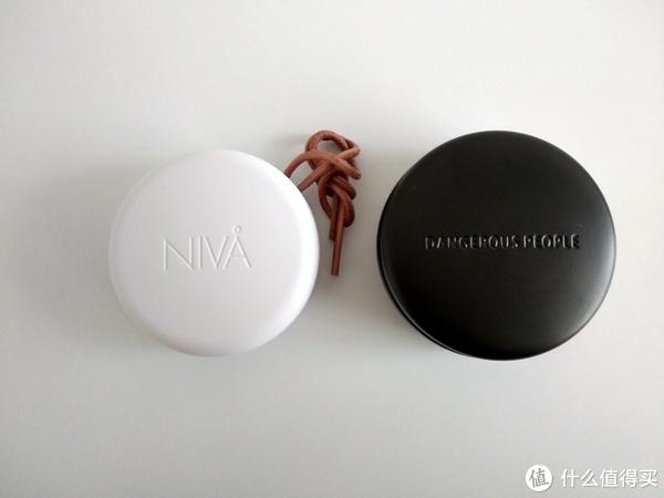 #本站首晒#来自女友的礼物:Sudio Niva 分离式蓝牙耳机 开箱&上手浅谈
