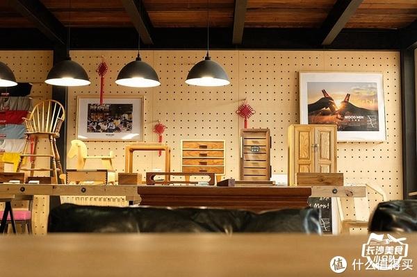 真的好吃吗? 篇九十四:这家文艺又好玩的木工厂,别人去做手工,我们却去吃了个饭