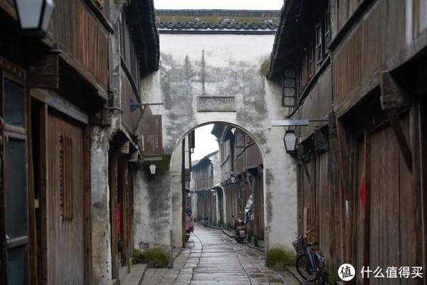 #剁主计划-北京#晒出旅行账单#一个人的旅行:自驾千里去苏杭