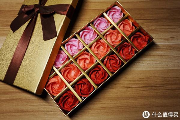 #女神节礼物#除了长情的陪伴,也可用这些好物来表达心意