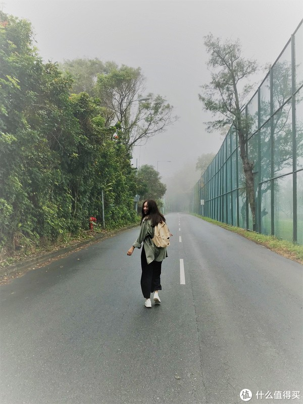 大城小事&小城大事 篇二:【行在香港】雾锁港岛径20公里,但仍是好山好水好风光