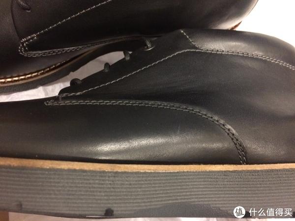 #2017剁手回忆录# 入坑SPRING剁的鞋靴服饰 (clarks/Ralph Lauren)