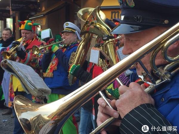 荷比德意奥捷狂欢节26天自驾环游行附防坑干货