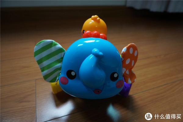 #2017剁手回忆录#为一岁多宝宝买买买的几款玩具