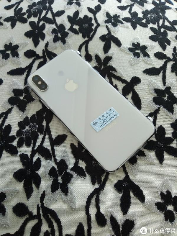 APPLE 苹果 iPhone X 任性开箱