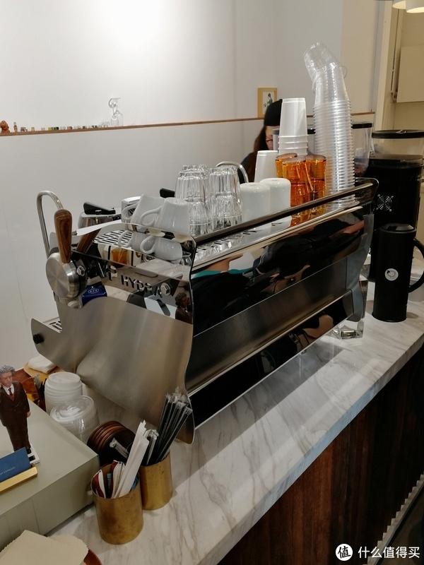 魔都咖啡馆 篇二:短平快的扫馆随记