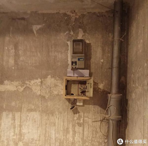 听说很多人都不知道强弱电箱可以移位?