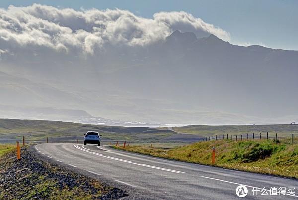 一家三代七口十五日北欧浪浪浪—路线、美图、经验大放送 篇八:穿越冰岛北线