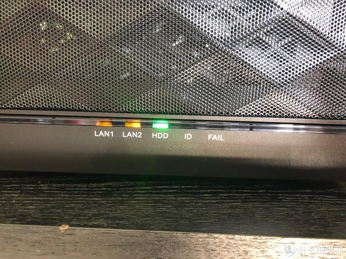 迎广ms04底部的指示灯