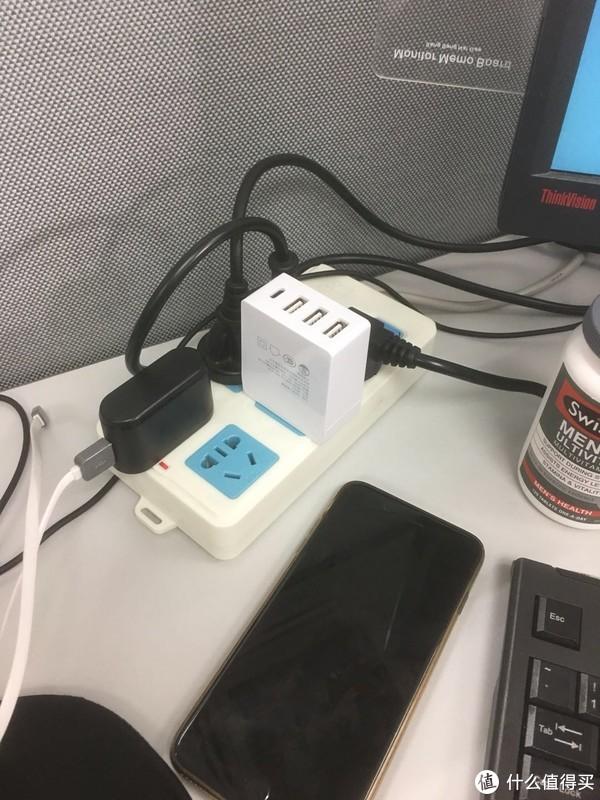 败不完的数码产品 篇十二:尴尬的dostyle系列产品—充电器&充电线评测