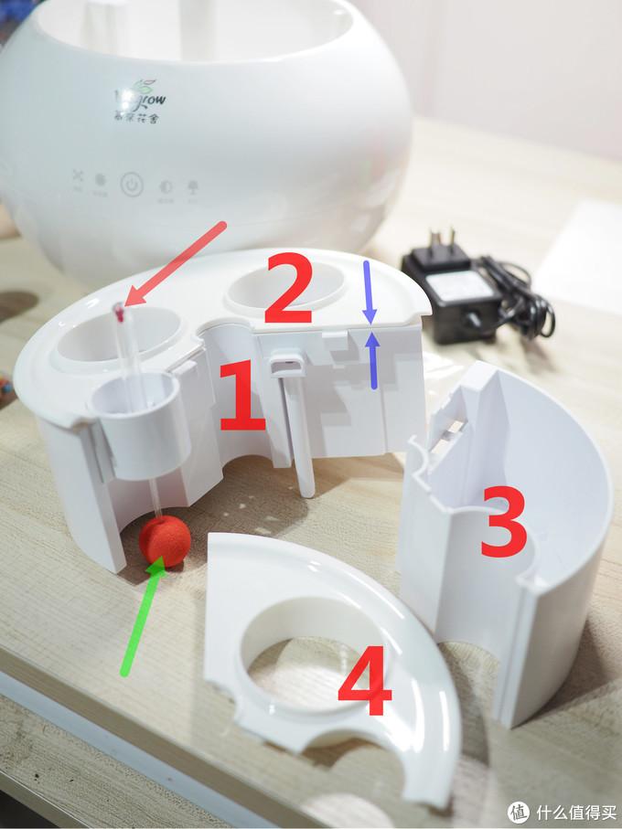 一台有爱的机器---慕奈花舍三生石智能养花机体验