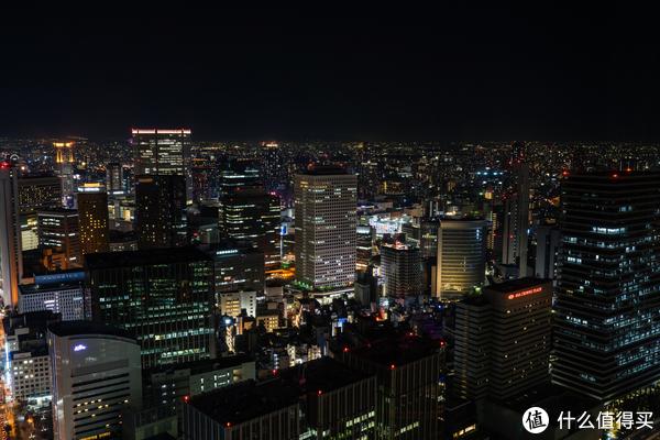 Your Address in the Sky,希尔顿日本第二家旗舰店—大阪康莱德 (Conrad Osaka)