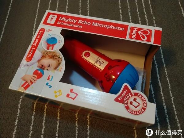 """毛爸聊玩具:55元的""""德国品牌""""话筒玩具,值不值得买?"""