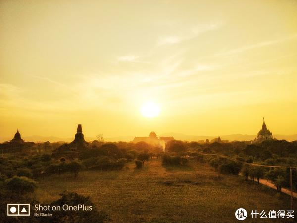 万佛之国的信仰与狂欢—一加5T行摄探秘缅甸