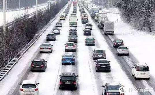 #老司机过冬#总结篇:这些经验,或许正是你要找的
