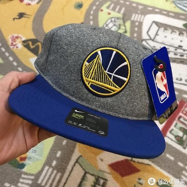 我是Nike粉 篇二十六:NIKE 耐克 AEROBILL NBA 金州勇士队运动帽