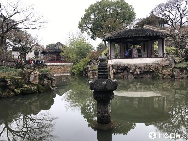 #剁主计划-上海##晒出旅行账单#春节苏州三日慢悠悠