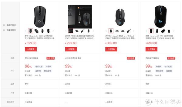 #原创新人#不一样的外设,不一样的烟火—Dareu 达尔优 EM905 双模版 鼠标 上手测评